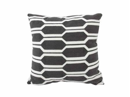 Pattern pillow