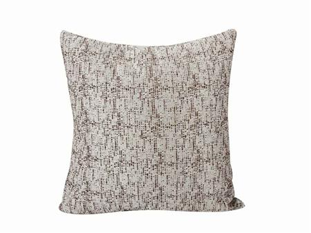 Modern square pillow