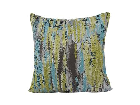 Painting print pillow
